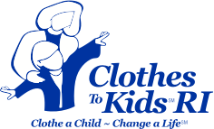 Clothes to Kids Rhode Island